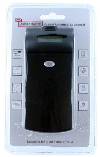 AGI Universalladegerät für TOSHIBA