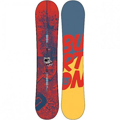 Burton Descendant Support Local Snowboard 2015 - 155cm Wide