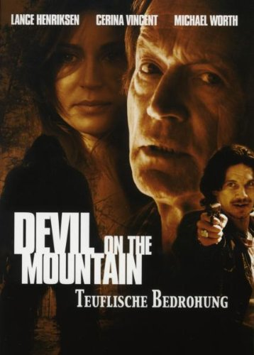 Devil on the Mountain - Teuflische Bedrohung