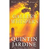 Gallery Whispers (Bob Skinner Mysteries) (0747256675) by Jardine, Quintin