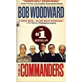 The Commanders (067176960X) by Bob Woodward