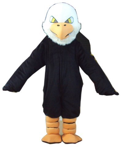 MaxCos Chicken Adult Size Mascot Costume