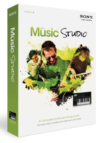 Sony ACID Music Studio 9