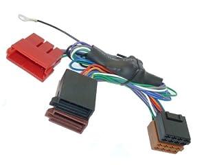 aktiv system radio adapter f r audi a2 a3 a4 b5 a6 a8 tt. Black Bedroom Furniture Sets. Home Design Ideas