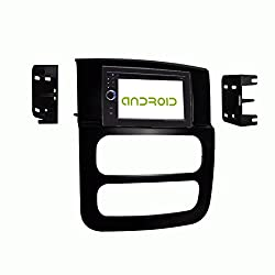 See DODGE RAM 2002-2005 ANDROID K-SERIES GPS NAVIGATION RADIO WITH KIT Details