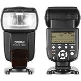 Yongnuo Speedlite YN-565 EX II Blitz - E-TTL Blitzgerät für Canon EOS DSLR