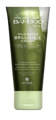 Alterna Silk-Sleek Brilliance Cream