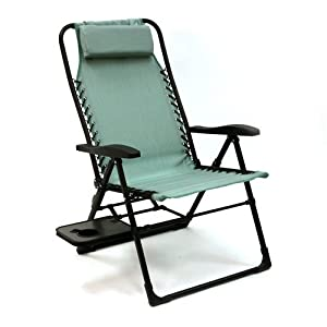 Companion sunbrella anti gravity chair with for Anti gravity chaise lounge
