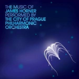 Music of James Horner - O.S.T.