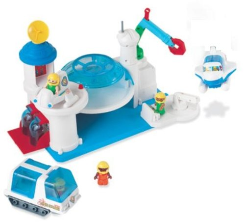 PRETEND & PLAY SPACE STATION GR PK & UP | Your #1 Source ...