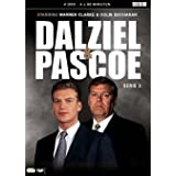 "Dalziel and Pascoe - Series Three: Under World / Child's Play / Bones and Silence / The Wood Beyond [4 DVDs] [Holland Import]von ""Bryan Pringle"""