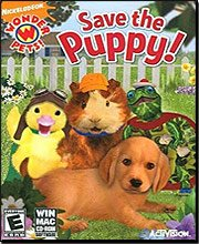 Wonder Pets! Save the Puppy! - 1
