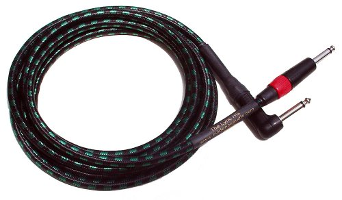Evidence Audio Lyhgrs10 Lyric Instrument Cable, 10-Foot