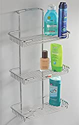 Lifetime Wire Products Wall Mounting Shelf