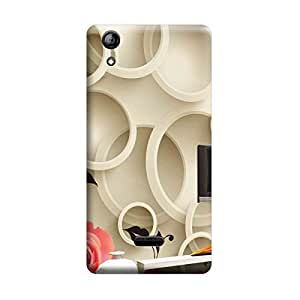 Ebby Premium Printed Mobile Back Case Cover With Full protection For Micromax Canvas Selfie 2 Q340 (Designer Case)