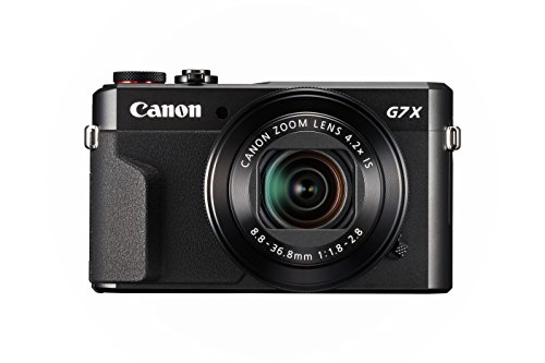 Canon-PowerShot-G7-X-Mark-II-Black