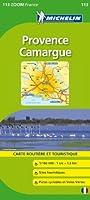 Carte ZOOM Provence / Camargue