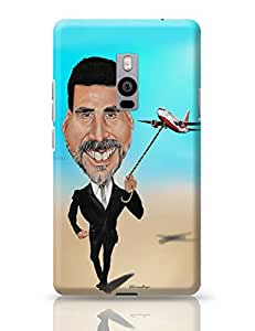 PosterGuy OnePlus Two Case Cover - Airlift Bollywood, Personalities,Movies