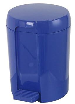 Durable Durabin Poubelle 90 Bleu