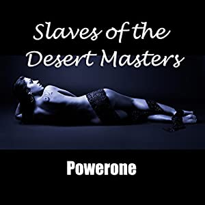 Slaves of the Desert Masters Hörbuch