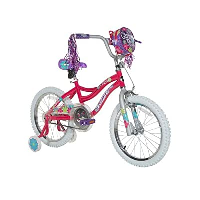 "Ozone 500® Girls' Girls Rule 18"" Bicycle"