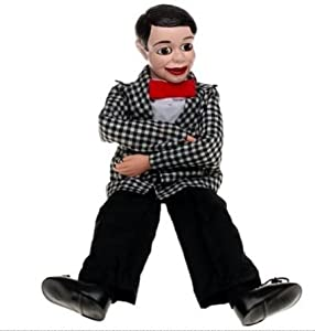 Danny O'Day Ventriloquist Doll