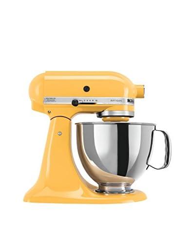 KitchenAid Artisan Stand 5-Qt Mixer, Buttercup
