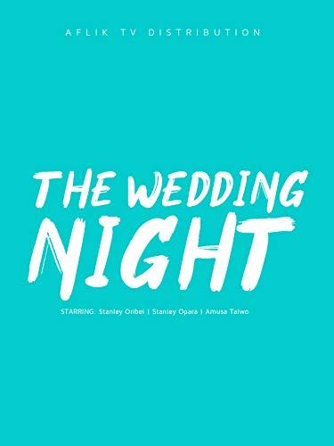 The wedding Night