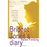 Bridget Joness Diaryby Helen Fielding