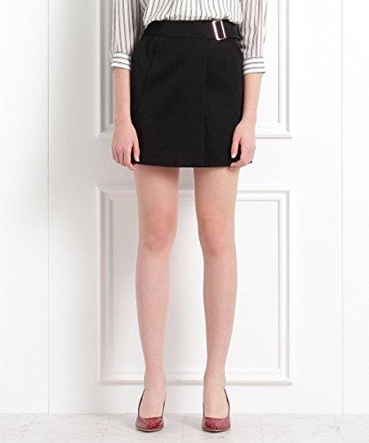 aquagirl(アクアガール)サイドベルト巻きスカート