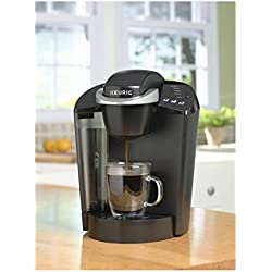Keurig K50B Single-Serve Coffeemaker(Black) + $20 Gift Card