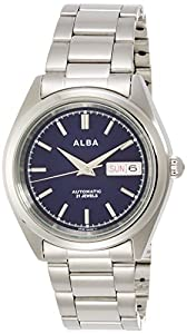Seiko ALBA watch mechanical Automatic AQHA006