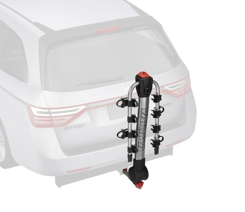Yakima RidgeBack 4-Bike Hitch Rack