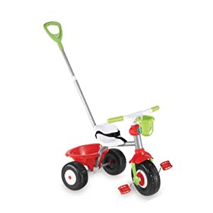 SmarTrike Cupcake 2-in-1 - Red/Green/White