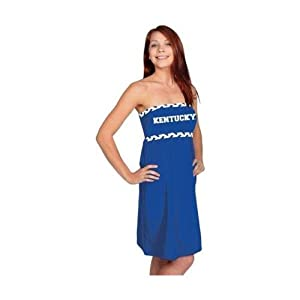 Kentucky Wildcats Junior Ladies Braided Dream Dress by Rtexx Enterprises Ltd/ Breathe/ Klutch