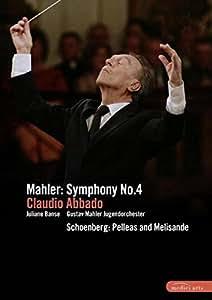 Banse;J/Abbado;C-Mahler;Gustav [Import]