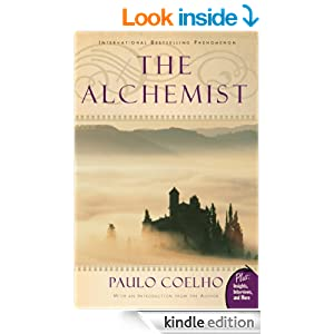The Alchemist by Paulo Coelho - 10th Anniversary Edition