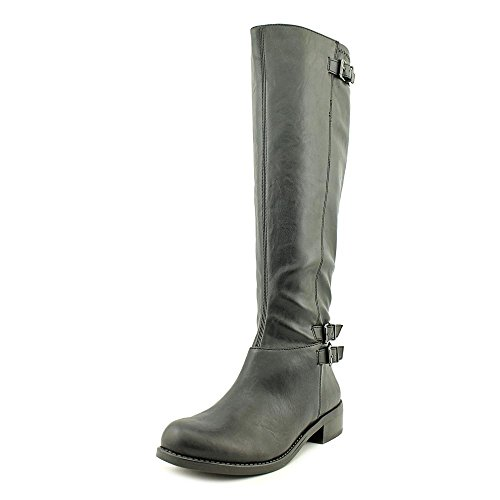 bcbg-bcbgeneration-kandy-womens-riding-boots-vegan-black-size-85