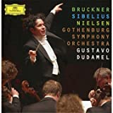 Sibelius: Symphony No.2 / Nielsen: Symphonies Nos.4 & 5 / Bruckner: Symphony No.9