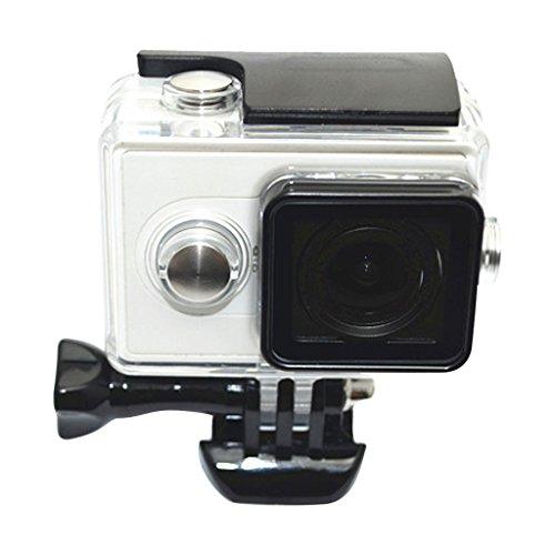 30m Plongée étanche Protège Cas Logement Pour Xiaomi Yi Caméra Action Sport