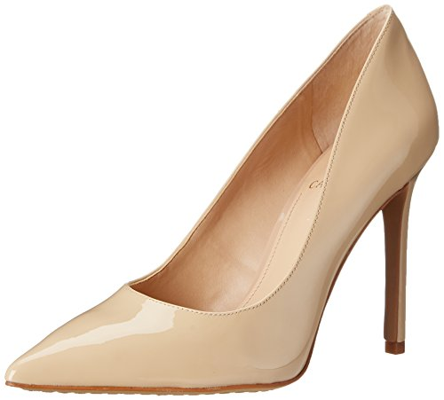 Vince Camuto Women's Norida Dress Pump, Petal Patent, 9 M US