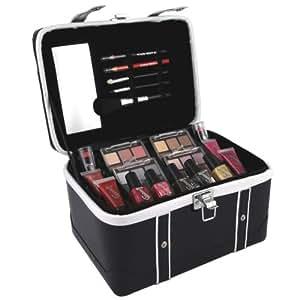 Gloss! - TP00206 - Mallette de Maquillage - 44 Pièces de Cosmétiques