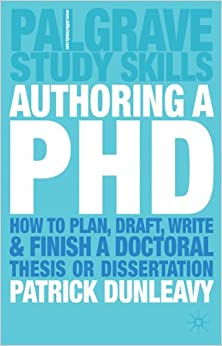 Phd dissertation help review