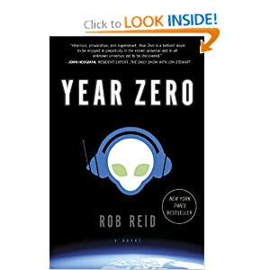 Year Zero: A Novel by