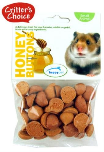 Critters-Choice-Small-Animal-Honey-Buttons-40g