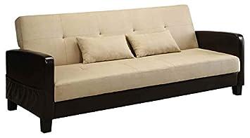 Vienna Sofa Sleeper with 2 Pillows