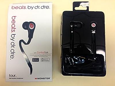 Beats. Dr. Dre - Tour