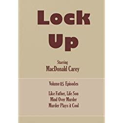 Lock Up - Volume 05