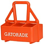 Gatorade 49720-10 Squeeze Bottle Carrier with New Logo