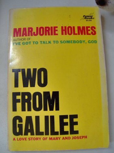 Title: Two from Galillee